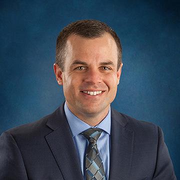Peter J. Deakos, CFA