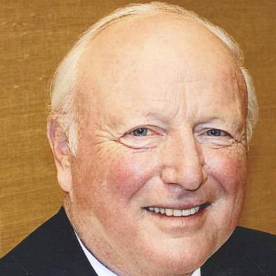 Calvin J. Pedersen, CFA